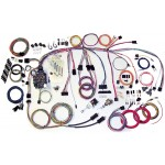 chevy c wiring harness electrical dash wires chevy complete wiring harness kit 1960 1966 chevy truck part 500560