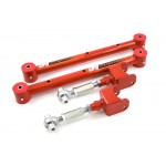 64-67 Chevelle - Lower Control Arm & Adjustable Upper Control Arm Kit - UMI Performance # 401519