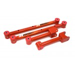 68-72 Chevelle - Tubular Upper & Lower Control Arms - UMI Performance # 401516