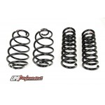 "67-72 Chevy El Camino - 1"" Lowering Spring Kit - UMI Performance # 4050"