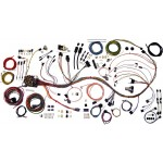 Complete Wiring Harness Kit - 1967-1968 Chevy Truck C10 Part# 510333