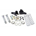 1968-72 Pontiac Lemans, GTO - Rear Coilover Kit