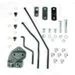Competition Plus Shifter Installation Kit  for M21 Transmission (451) GM Cars  - Hurst Shifters # 3733163