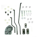 Competition Plus Shifter - Installation Kit  - Hurst Shifters # 3733157