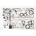 Complete Wiring Harness Kit - 1957-1960 Ford Truck