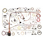 Complete Wiring Harness Kit - 1960-64 Ford Galaxie / 1961-64 Mercury