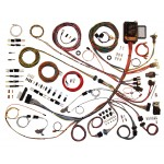 Complete Wiring Harness Kit - 1961-1966 Ford Truck Part# 510260