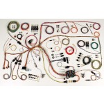 Complete Wiring Harness Kit - 1965 Ford Falcon Part# 510386