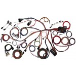 Complete Wiring Harness Kit - 1967-1968 Ford Mustang Part# 510055