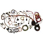 Complete Wiring Harness Kit - 1970-1973 Camaro Part # 510034