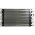 Dual Circuit Oil Cooler Coil - Heavy Duty - Maxi-Cool