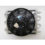 """6-pass Coil & 8"""" Electric Fan Assembly - Maxi-Cool Jr."""