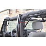 Jeep JK Wrangler Grab Handle Kit