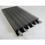 Heavy Duty Transmission Cooler Coil Only, 30,000 GVW