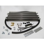 Heavy Duty Transmission Cooler Kit 24000 GVW Dodge/Cummins