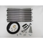 Heavy Duty Transmission Cooler Kit 30,000 GVW Dodge/Cummins