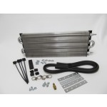 Heavy Duty Transmission Cooler System, 24,000 GVW