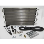 Heavy Duty Transmission Cooler System, 30,000 GVW