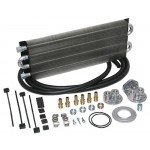 Universal Engine Oil Cooler Kit (Remote Style) 500 HP