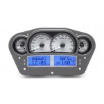 Dakota Digital VHX-1100 Universal Instrument Cluster