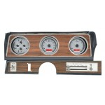1970- 72 Oldsmobile Cutlass VHX Instruments - Dakota Digital VHX-70o-CUT