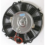 "Electric Fan, (8"") 2400 CFM"