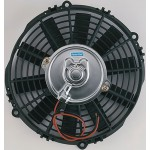 "Standard Electric Fan, (10"") 2350 CFM"