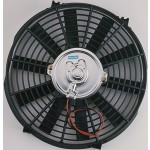 "Standard Electric Fan, (12"") 2300 CFM"