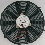 "Standard Electric Fan, (16"") 2350 CFM"