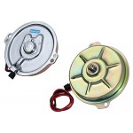 Replacement Electric Fan Motor for 7-12 inch