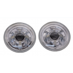 "7 Inch LED Headlights - ""THE SEVEN"""