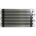 Six Pass Oil Cooler Coil - Maxi-Cool - Heavy Duty