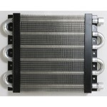 Six Pass Oil Cooler Coil - Maxi-Cool