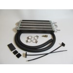 Thin Line Trans Cooler System 12,000 to 14,000 GVW