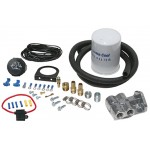 Transmission Filter System Heavy Duty Deluxe