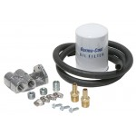 Transmission Filter System Heavy Duty