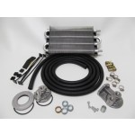 Universal Oil Cooler Kit (Remote Style) 300HP