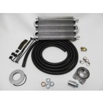 Universal Oil Cooler Kit (Sandwich Style) 300HP