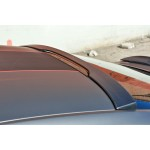 2015 Mustang Carbon Fiber Rear Window Spoiler - DefenderWorx