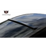 2015 Mustang Rear Window Spoiler - DefenderWorx