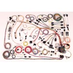 Complete Wiring Harness Kit - 1966-1968 Impala Part# 510372