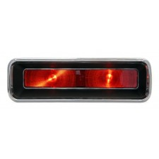 1967 - 1968 Camaro RS LED Tail Lights - Dakota Digital LAT-NR101
