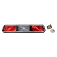 1967 Chevy Impala Led Tail Lights - Dakota Digital LAT-NR161