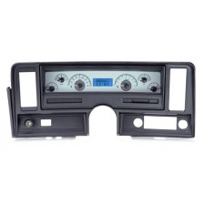 1969-1976 Chevy Nova VHX Instruments - Dakota Digital VHX-69C-NOV