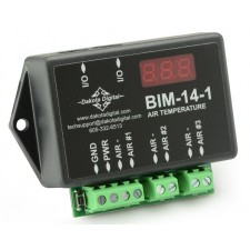 Air Temperature Module - Dakota Digital BIM-14-1