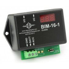 Clock Module - Dakota Digital BIM-16-1
