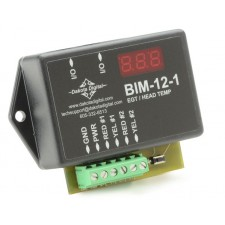 EGT, Head Temperature Module - Dakota Digital BIM-12-1