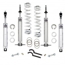 1993-2002 Pontiac Firebird - Viking Front & Rear Coil-Over Shock Package