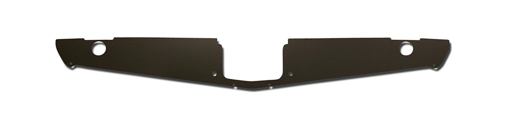1964-1965 Mustang Radiator Support Show Panel