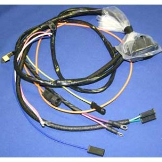1965-66 Chevy Impala Engine Harness